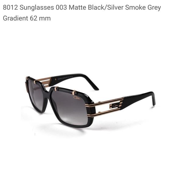 dcc547ef742 Authentic Cazal Sunglasses